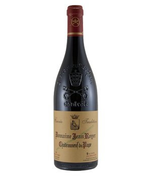 Chateauneuf du Pape Tradition