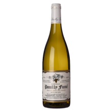 Pouilly Fume Calcite