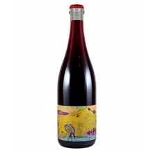 Audrey's Fairygarten Shiraz Light Red