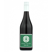 The Green Room Grenache Syrah