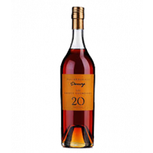 Armagnac 20 years old
