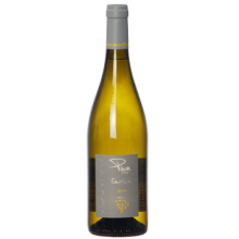 Vouvray Demi Sec Emotion